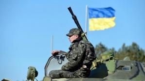 В боях на востоке Украины погибли четыре человека