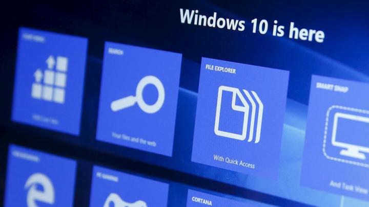 Windows 10 следит за пользователями по умолчанию