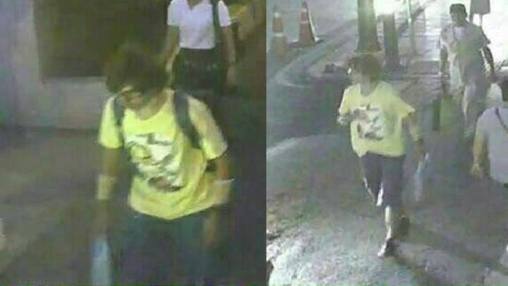 Полиция Таиланда определила исполнителя теракта в Бангкоке