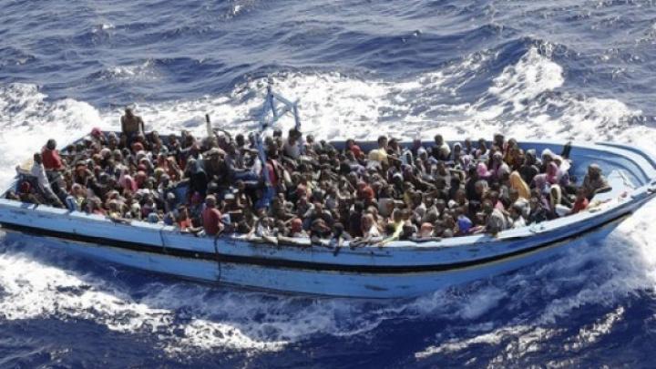 Почти 240 тысяч нелегалов прибыли в Европу через Средиземное море с начала 2015 года