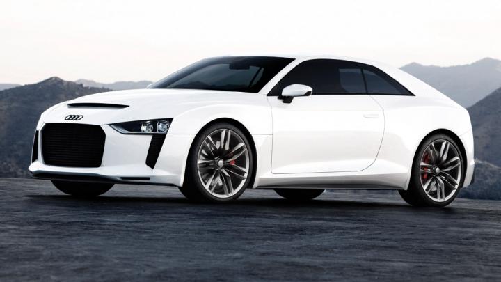 Audi создаст спортивный суббренд Audi Sport