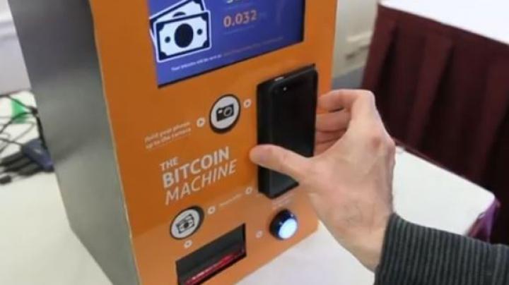 В Греции установят более тысячи биткоин-банкоматов