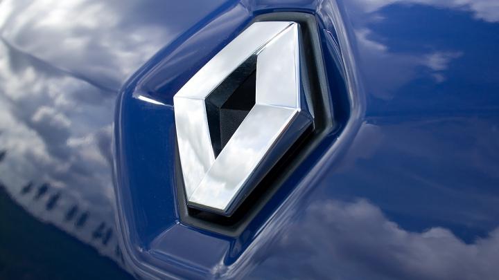Renault показал тизер новой «заряженной» модели