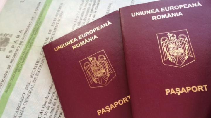 Все больше молдаван хотят получить румынское гражданство