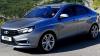 АвтоВАЗ опубликовал фото салона Lada Vesta