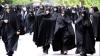 Иранский суд оштрафовал двух жительниц за нарушение исламского дресс-кода