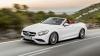 Mercedes рассекретил кабриолет S-Class (ФОТО)