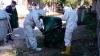 Заражение цезием-137 в Кишиневе: жители давно жаловались на здоровье