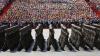 Китай отметил 70-летие капитуляции Японии военным парадом