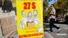 В Каталонии проходят досрочные парламентские выборы