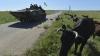 В перестрелке под Луганском погиб украинский военный