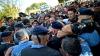 Хорватия перекрыла пограничные пункты с Сербией из-за наплыва мигрантов