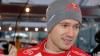 Французский гонщик Ожье в третий раз стал чемпионом мира