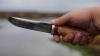 На Чеканах вооруженный ножом преступник порезал четверых человек (ВИДЕО)