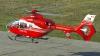 Вертолет SMURD доставил пациента из Окницы в кишиневскую больницу
