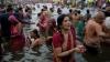 Праздник кувшина собрал сотни тысяч паломников в Индии
