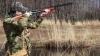 Полицейские лишили ружей пятерых охотников