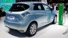 Renault и Dongfeng выпустят электрокар для Китая