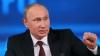 Владимир Путин обвинил ИГ в извращении ислама