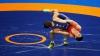 Борец Виктор Чобану выбыл после первого поединка на чемпионате мира в Лас-Вегасе