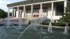 Ко Дню города в Кишиневе на день запустят фонтан перед Национальной оперой