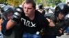 Павла Григорчука наказали за протест и цепи в рюкзаке