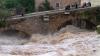 Три человека погибли из-за ливней и бури в центральной и восточной частях Франции