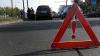 В Кишиневе двух девушек сбили на пешеходном переходе