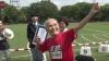 105-летний японский бегун установил рекорд на стометровке
