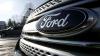 Ford вывел на тесты обновленную версию седана Fusion