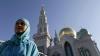 В Москве открылась крупнейшая в Европе мечеть