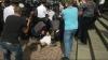 """Активисты движения """"Антифа"""" спровоцировали столкновения с полицией"""