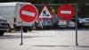 Транспортное движение по столичной ул. Василе Александри будет временно приостановлено
