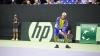 Раду Албот выбыл из US Open в парном разряде