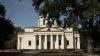 Кишиневец справил малую нужду за Кафедральным собором (ФОТО)