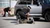 В Кишиневе взяли с поличным двоих наркоторговцев (ВИДЕО)