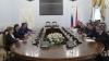 Санкт-Петербург выразил заинтересованность в развитии отношений с регионами Молдовы