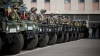 Национальная армия отмечает 24 года со дня основания