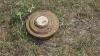 Противотанковую мину нашел в поле фермер Дубоссарского района
