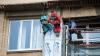 ЧП в Кишиневе: после падения с высоты погиб рабочий-монтажник