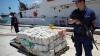 В Карибском море перехватили крупную партию наркотиков