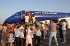 """Подарок от """"Air Moldova"""" детям по случаю 71 годовщины Гражданской Авиации (ФОТО)"""
