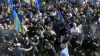 Скончался еще один военный, пострадавший в столкновениях у Верховной Рады
