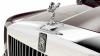 Rolls-Royce планирует представить первый кроссовер Cullinan в 2018 году