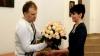 Евгений Шевчук и Нина Штански сыграют свадьбу в селе