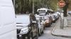 В Кишиневе ограничат движение транспорта на нескольких улицах
