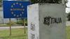 Словения полностью перекрыла границу с Хорватией