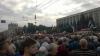 """Ключевые моменты вчерашнего протеста платформы """"Достоинство и правда"""""""