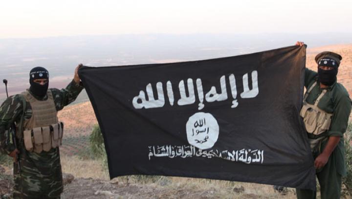"""""""Исламское государство"""" организовало двойной теракт в Сирии"""
