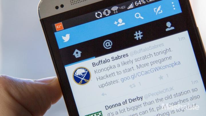 Google и Twitter запускают совместную новостную службу для мобильных устройств